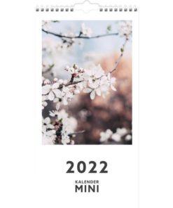 Billedkalender GRIEG 2022 Natur Mini