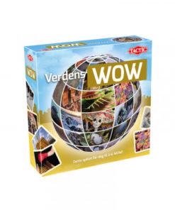 Verdens WOW gavespill