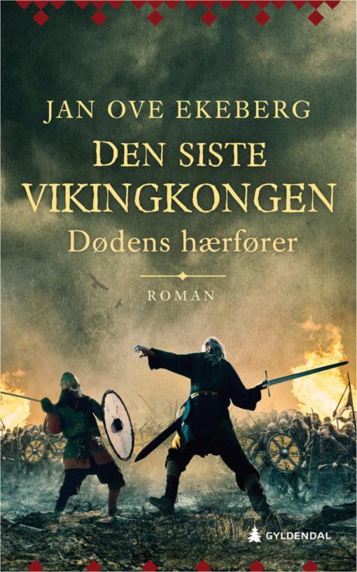 Den siste vikingkongen 5 : Død
