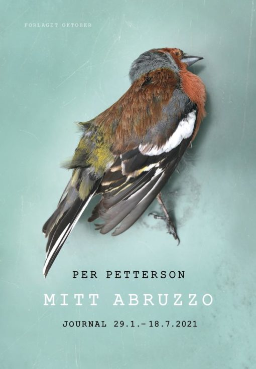 Mitt Abruzzo. Journal 29.1.-18
