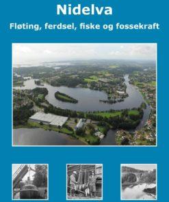 Nidelva - Fløting, ferdsel, fiske og fossekraft