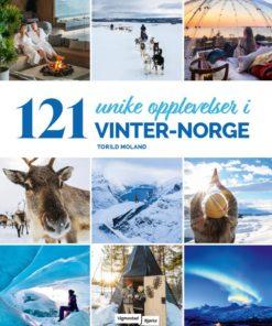 121 unike opplevelseri Vinter-Norge
