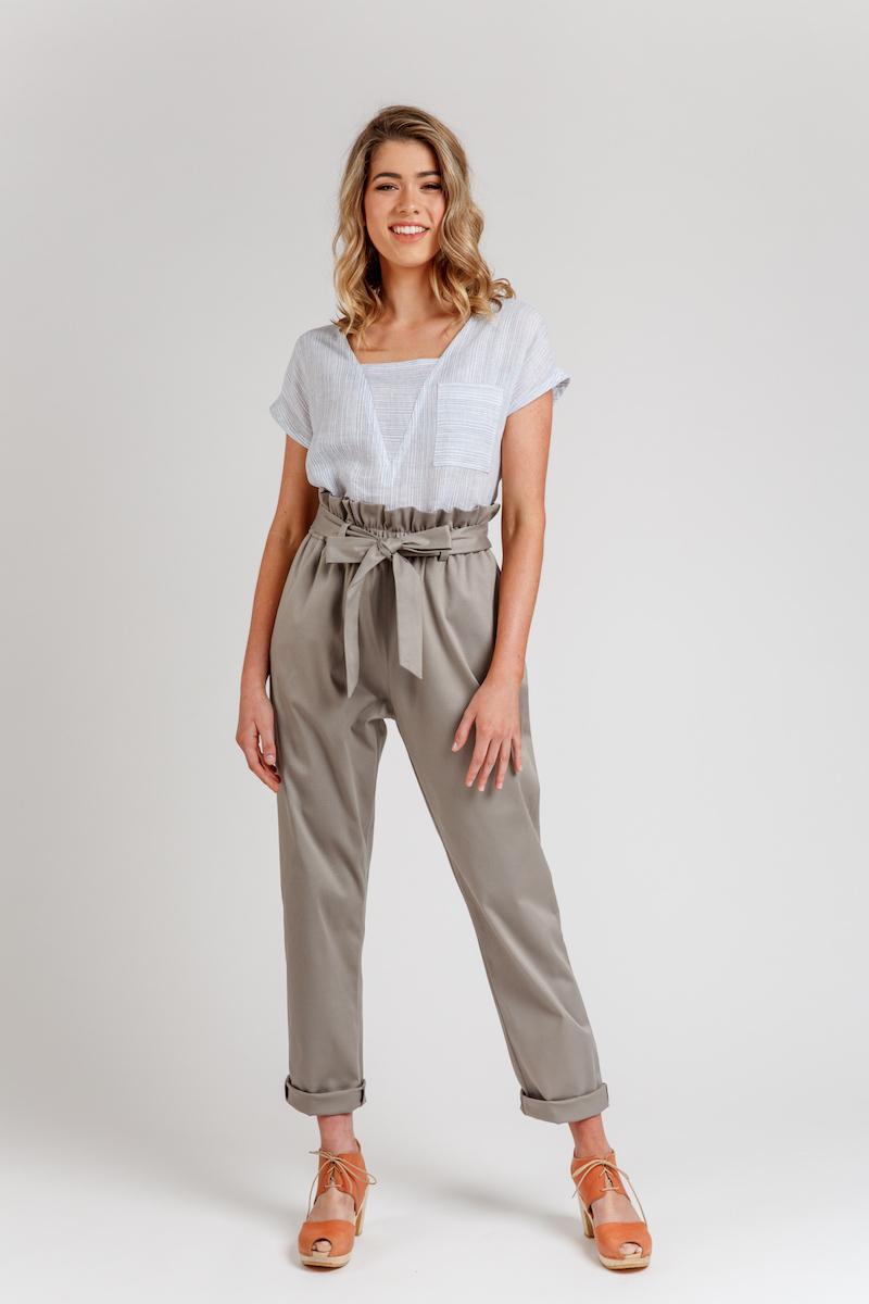 Megan Nielsen - Opal Pants & Shorts