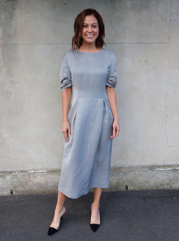 Style Arc - Gertrude Designer Dress