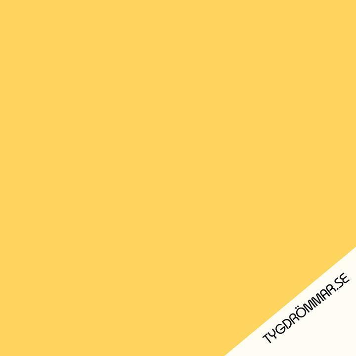 Tygdrömmar - FT Sunshine Yellow