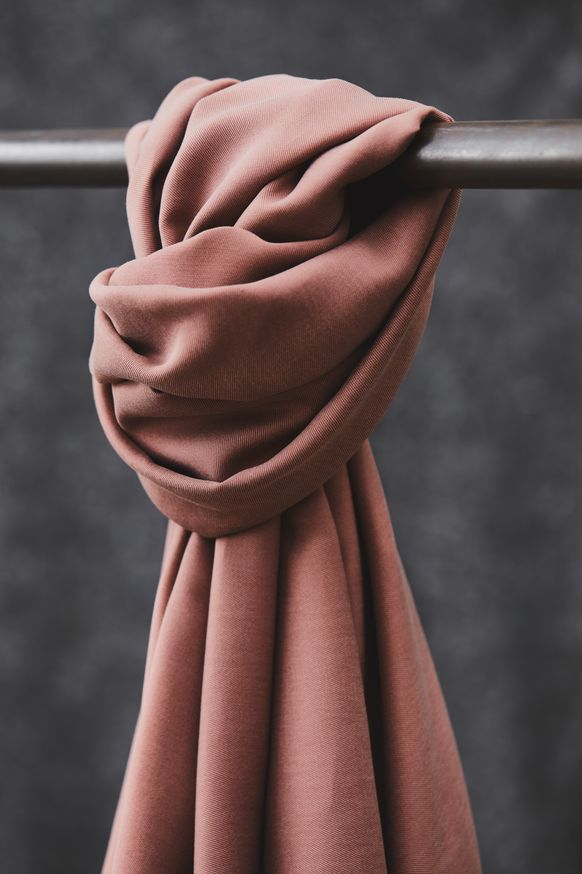 meetMILK - Twill - Smooth Old Rose