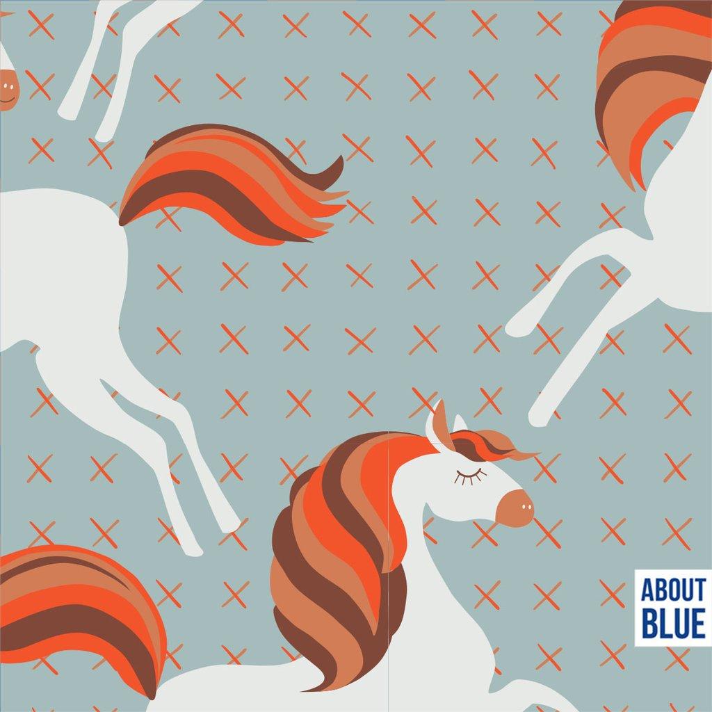 About Blue - Unicorn Picnic