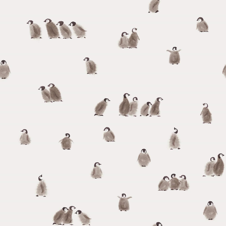 Family Fabrics - Penguins