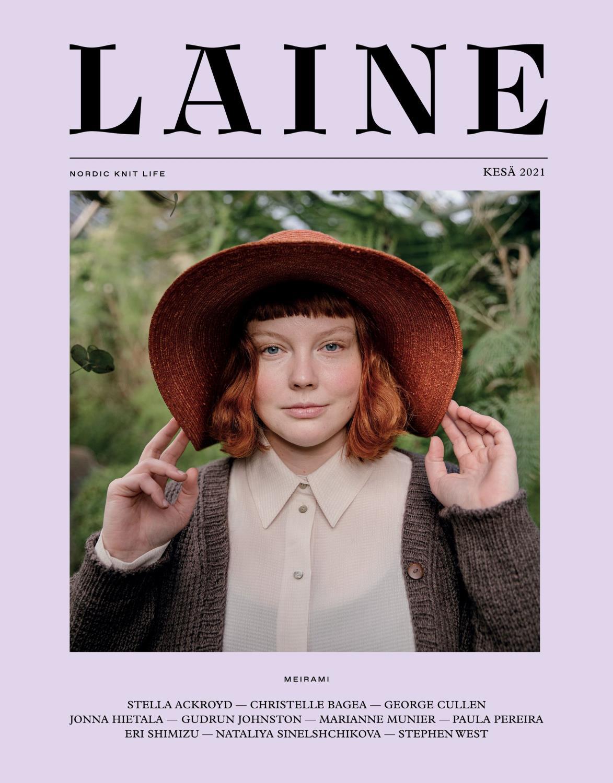 Laine Magazine - Summer 2021