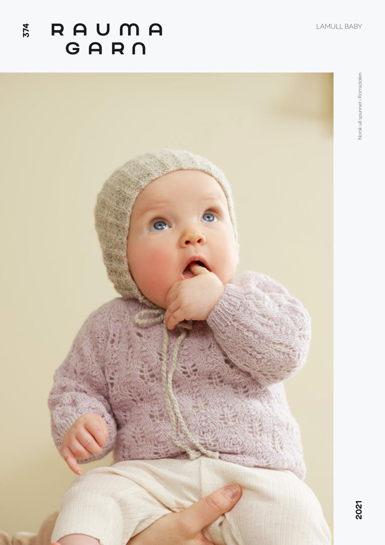 Hefte 374 - Lamull Baby