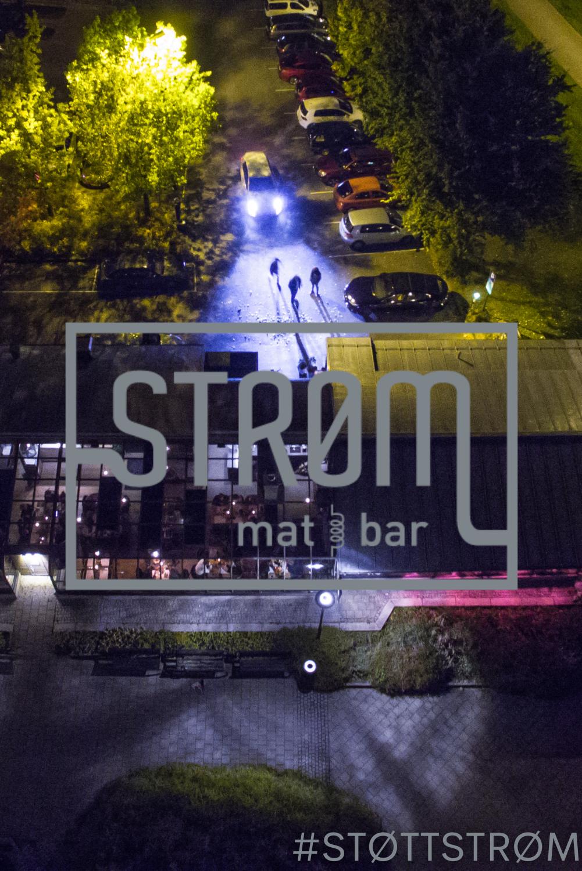 Strøms epikrise-fest