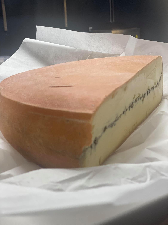 Osteutsalg, Morbier, ca 300 gram