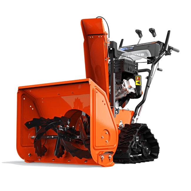 Snøfreser Belte Compact 24LET ARIENS