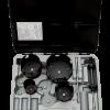 HULLSAGSETT SUPERIOR MC 3833-SET-302 BAHCO