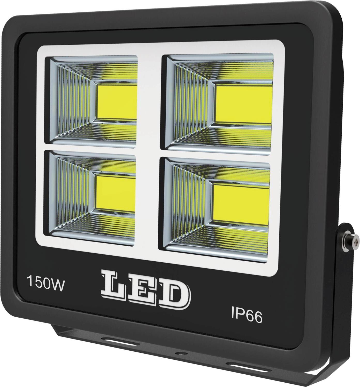 ARBEIDSLAMPE LED 150W 13500Lm IP66 TYPHOON
