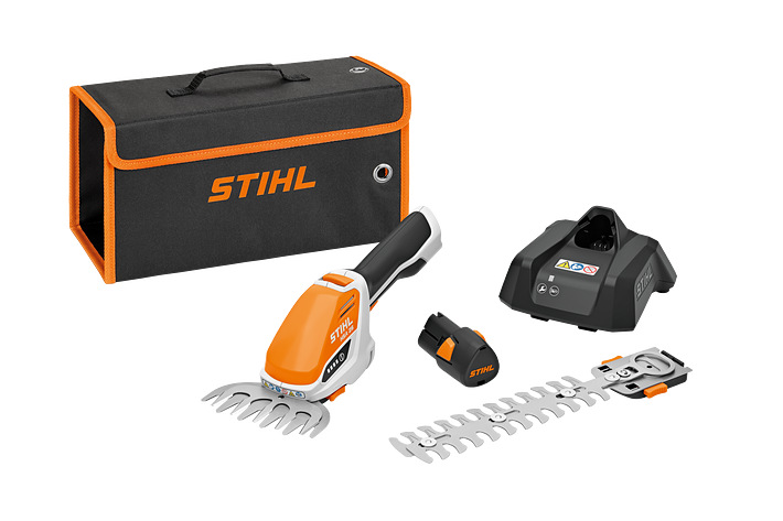 STIHL HSA 26 SETT  Batteri Hekk- og gresstrimmer
