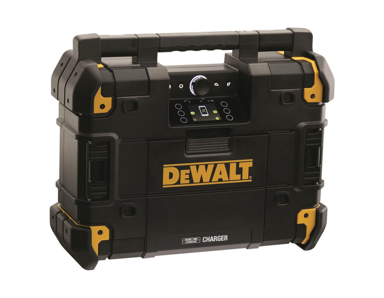 TSTAK AUDIO & LADER XR/FLEXVOLT DWST1-81078 DEWALT
