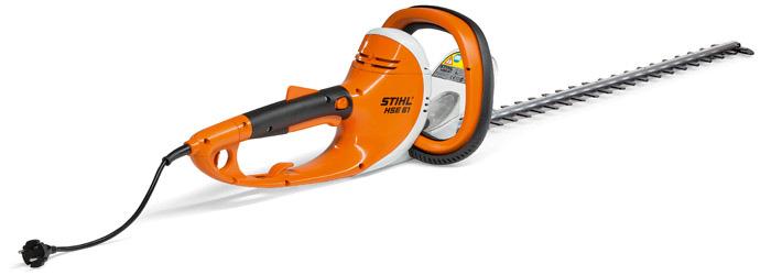 STIHL HSE 61 Elektrisk Hekksaks