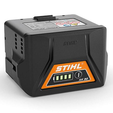 STIHL AK 30 Batteri