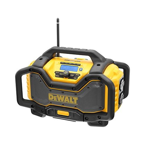 DCR027 XR RADIO/LADER DAB+/FM DEWALT