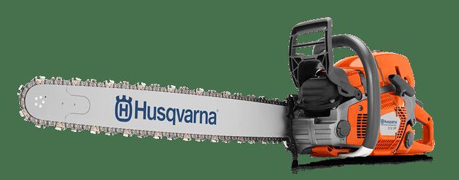 """HUSQVARNA MOTORSAG 572 XPG  16"""" - 3/8"""" skjæreutstyr"""