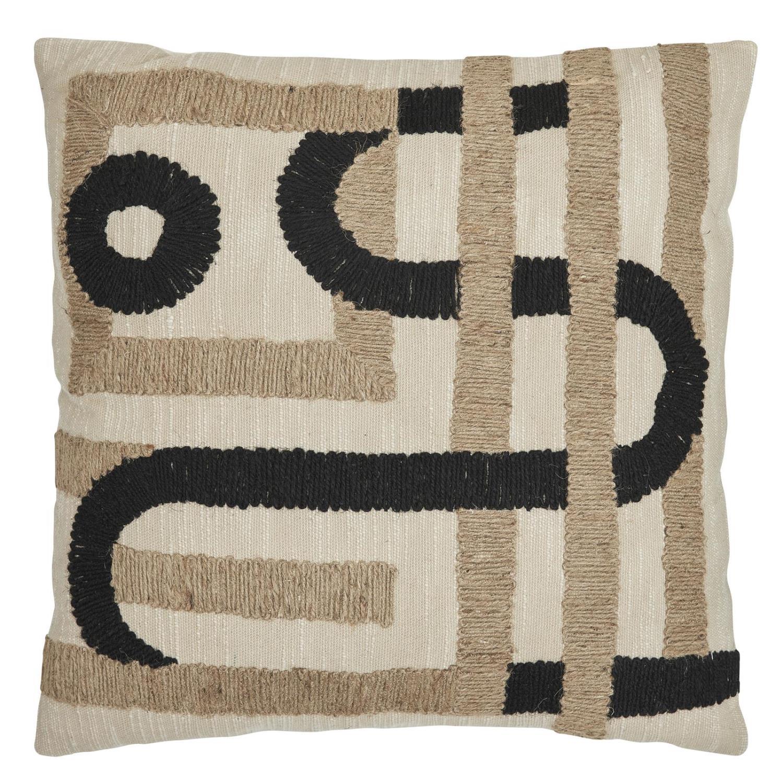 Arty Cushion Cover 50x50cm