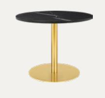 GUBI - Loungebord