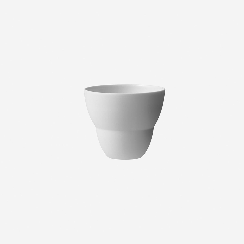 VIPP202 - Kaffekopp, 2stk hvit