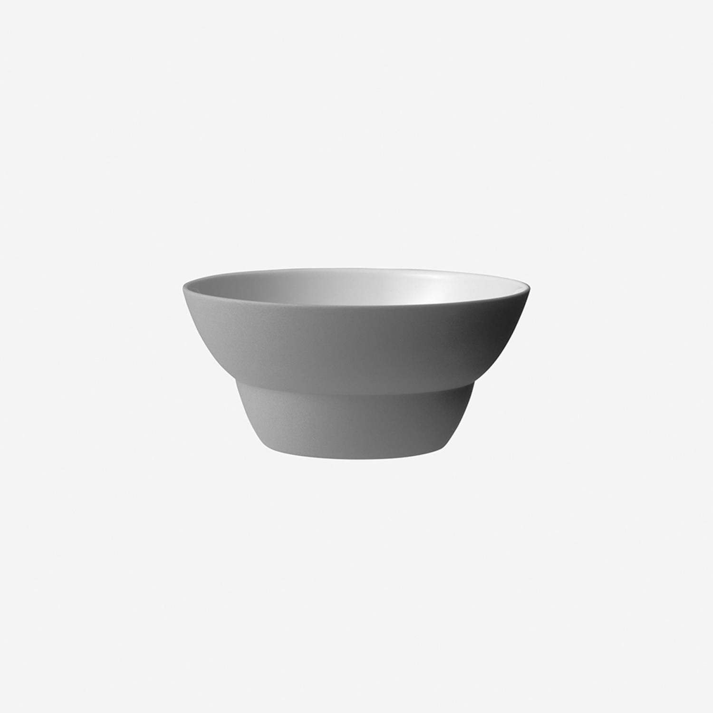VIPP215 - Liten bolle, 2stk grå