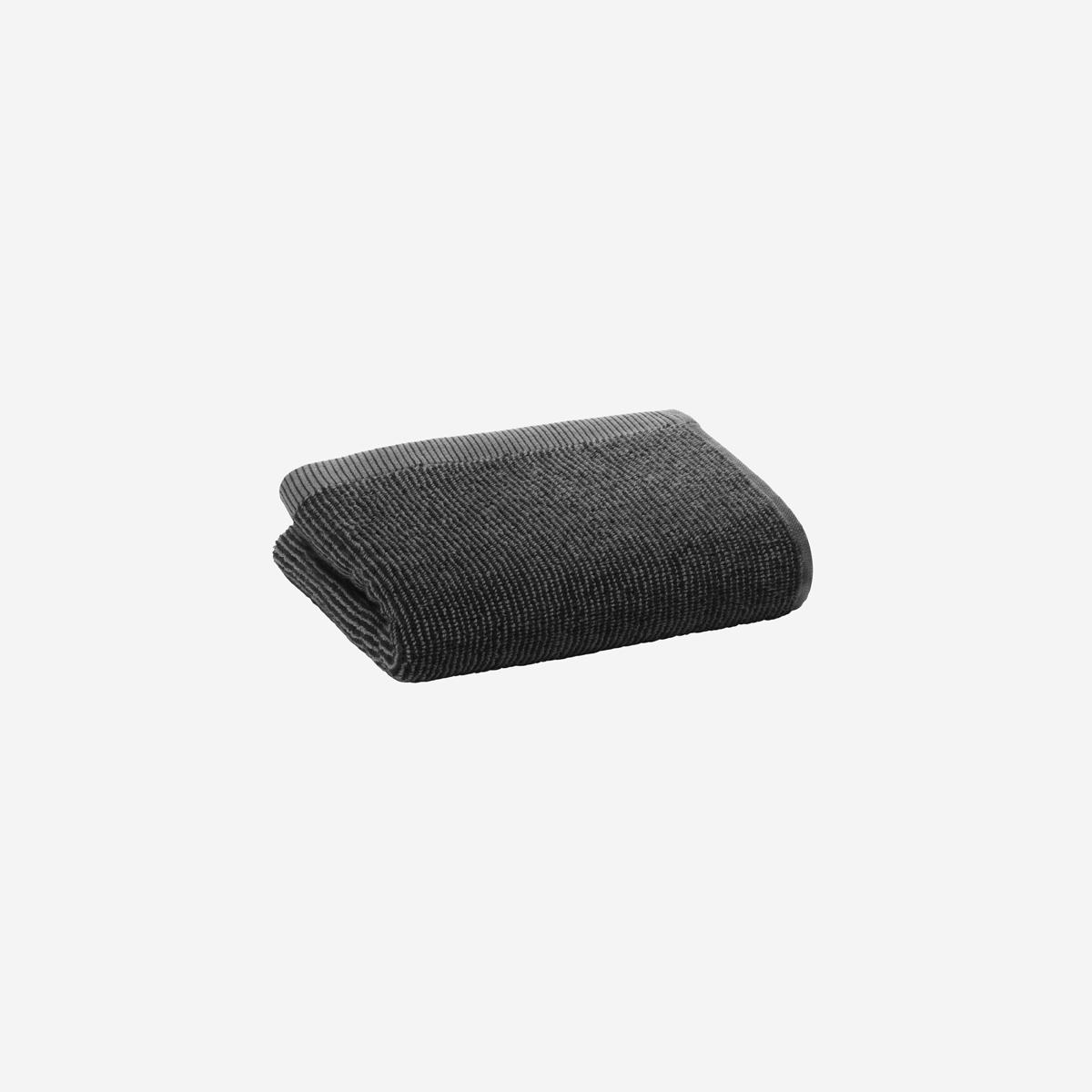 VIPP102 - Gjestehåndkle svart