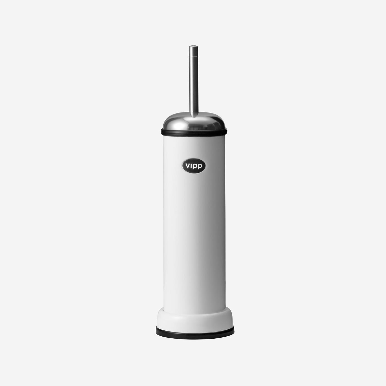 VIPP11 - Toalettbørste hvit