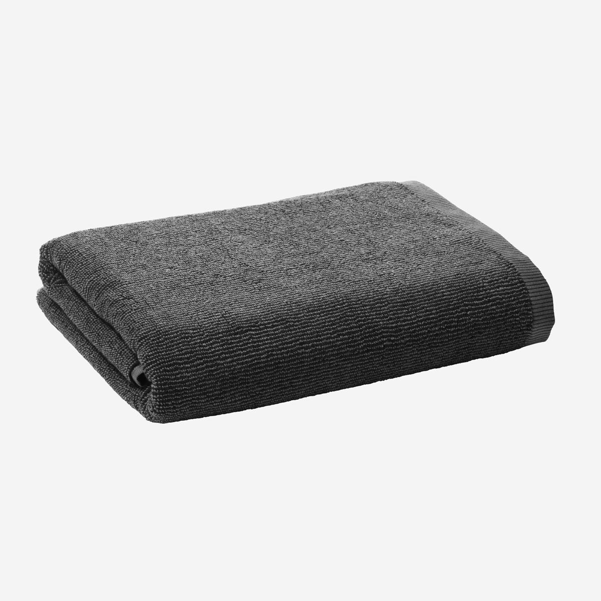 VIPP104 - Badehåndkle svart