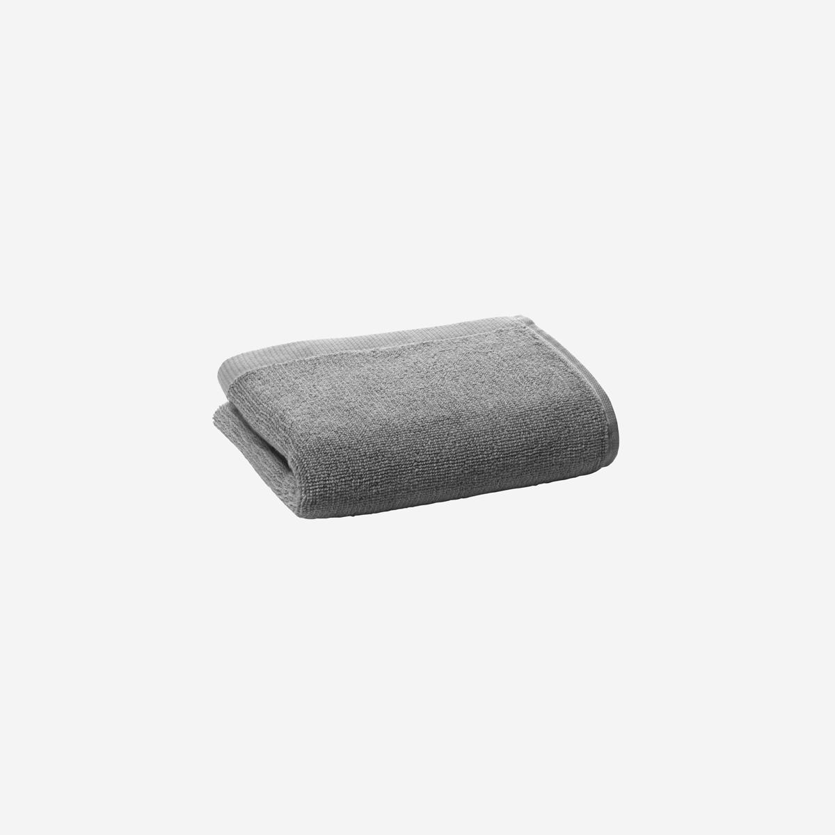 VIPP102 - Gjestehåndkle grå