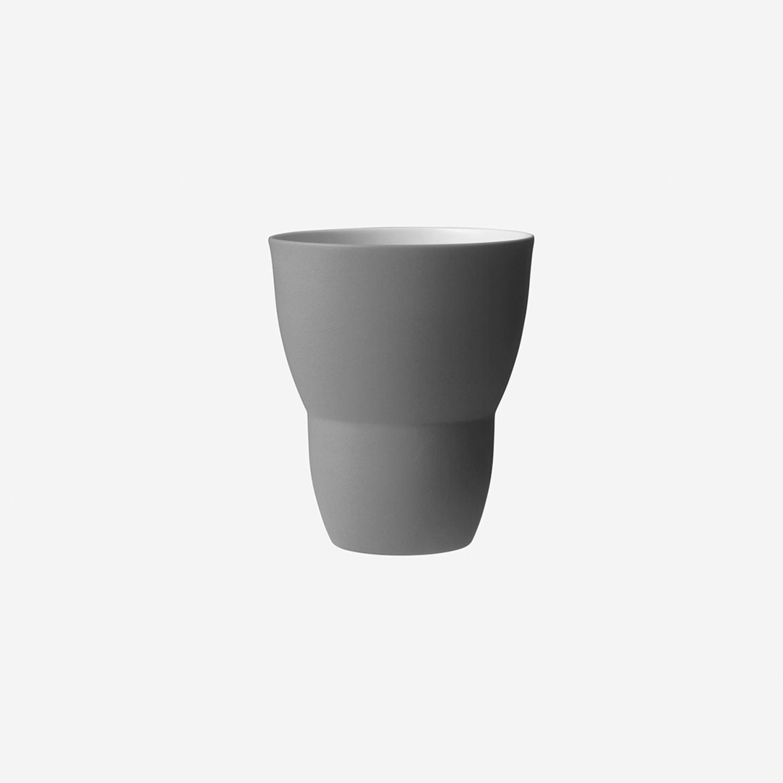 VIPP203 - Tekopp, 2stk grå