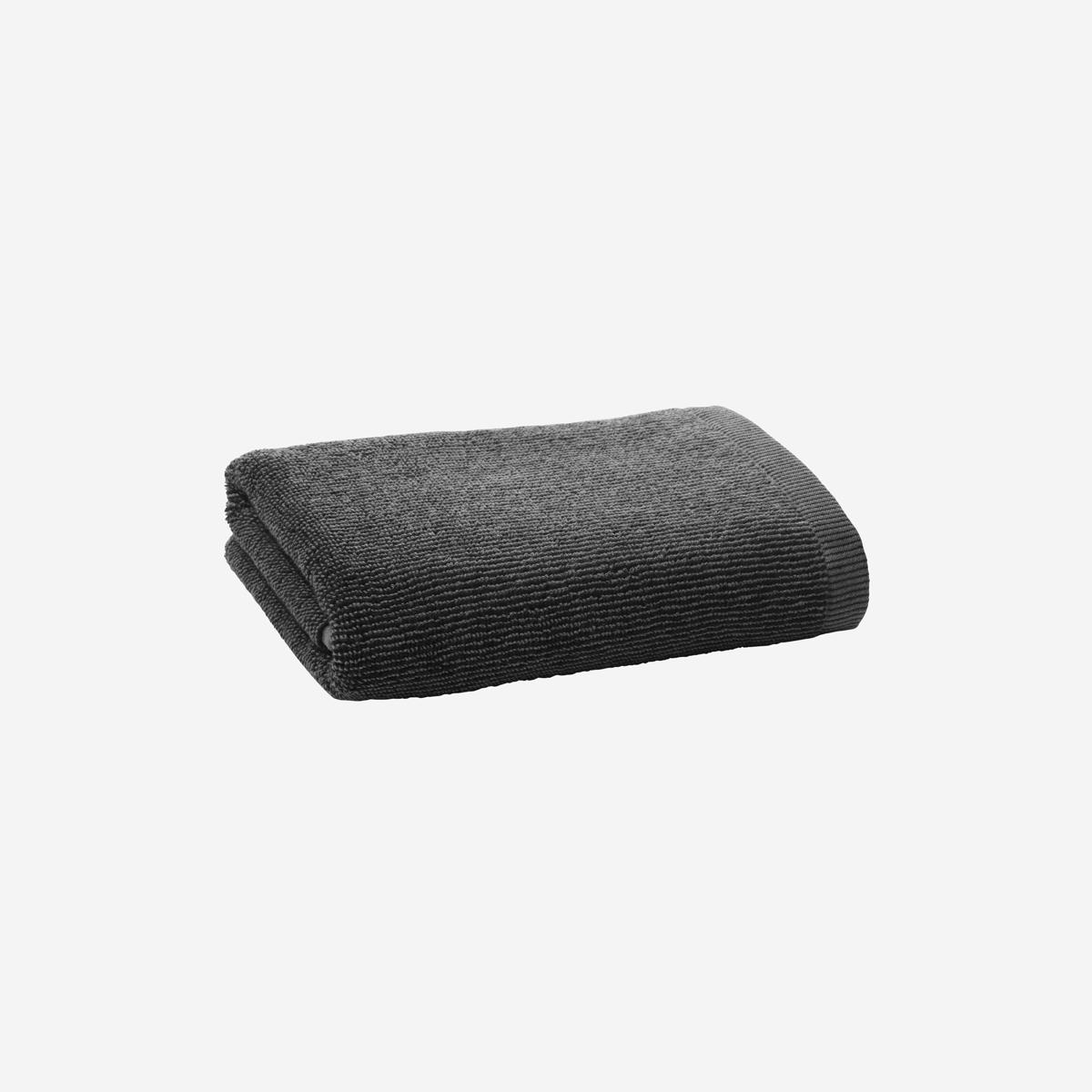 VIPP103 - Håndkle svart