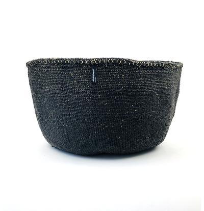 Mifuko - Kurv uten håndtak, XXL, svart