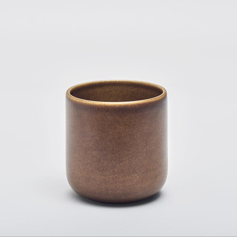LAND liten kopp, chestnut