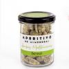 Besso mandler, mediterranean urter