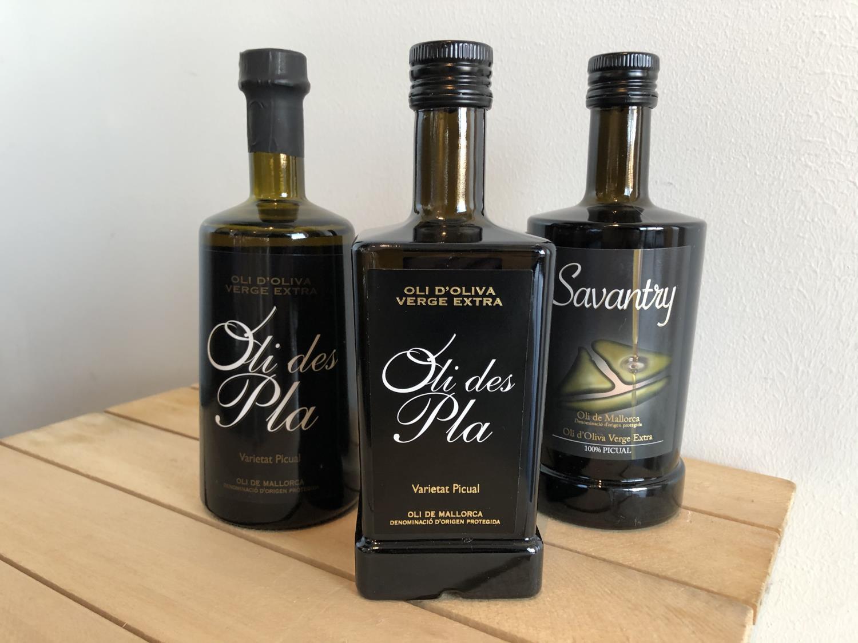 Savantry - olivenolje, 500 ml