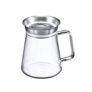 Hario - Simply te- og kaffekanne