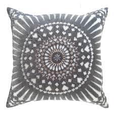 Pute - Mayan Sphere, grå