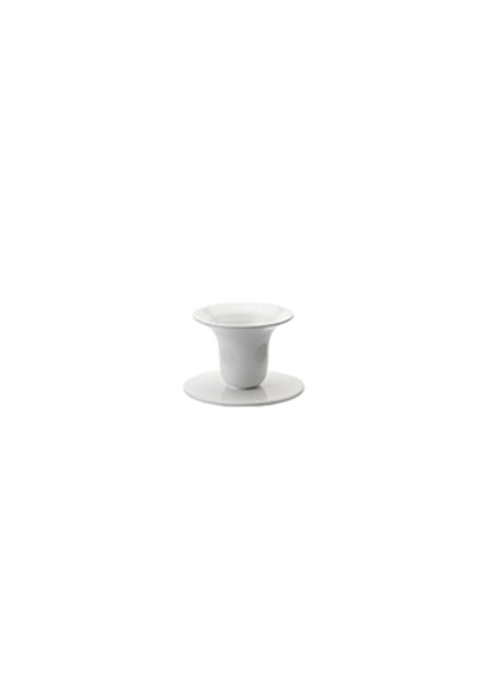 Bell lysestaker - White