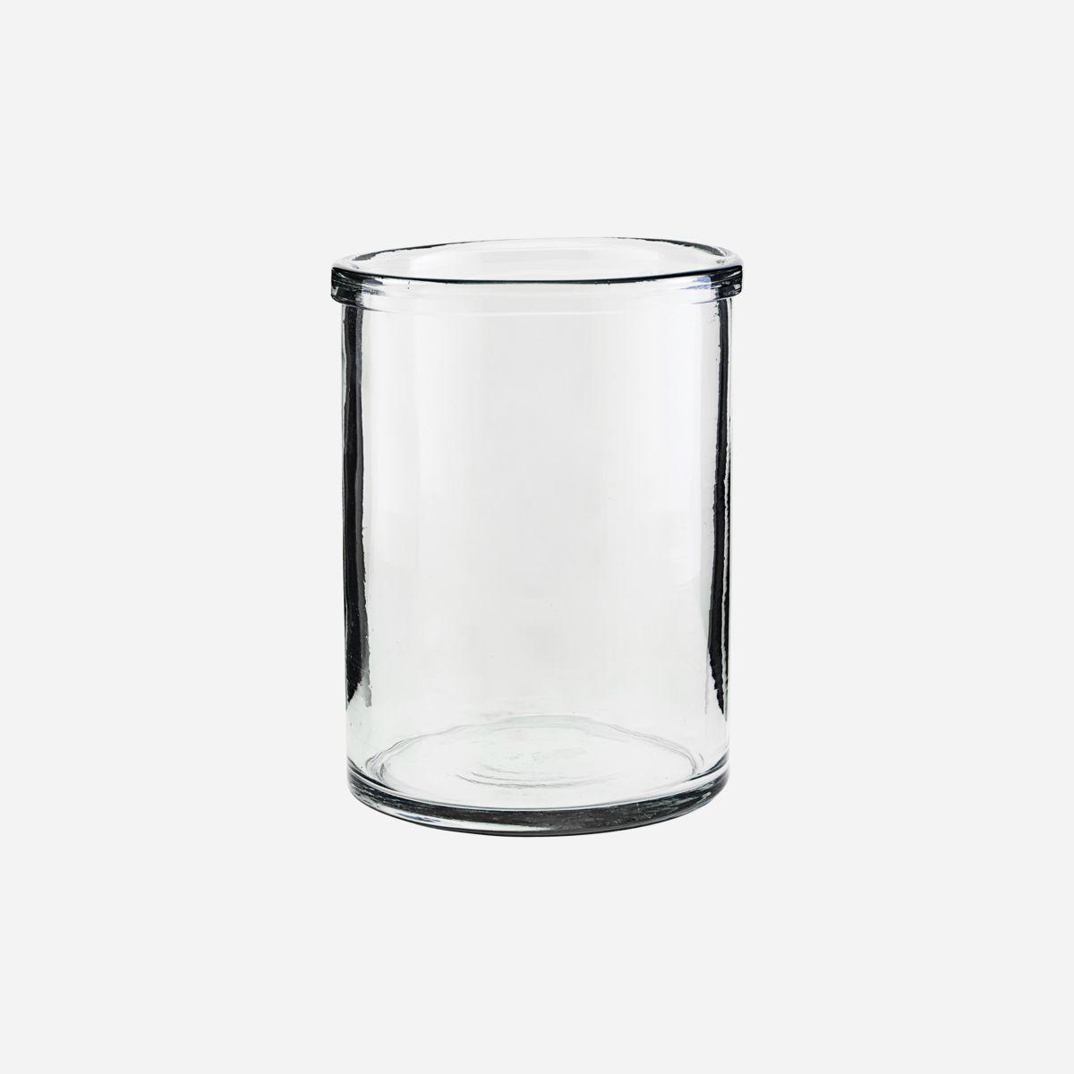 House Doctor - Vase, Reem, klar, høy
