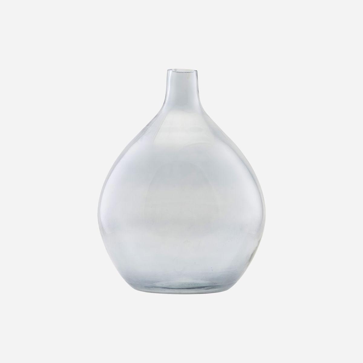 House Doctor - Flaske, Baloon, grå