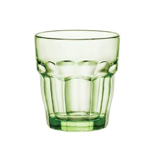 Bormoli Rock Bar glass 27cl grønn