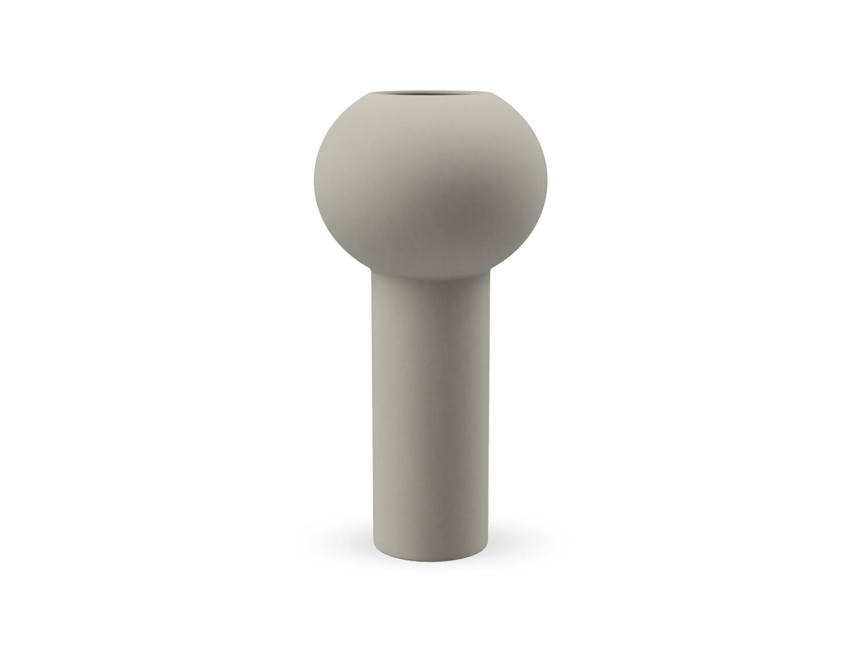 COOEE - Pillar vase 24cm, shell