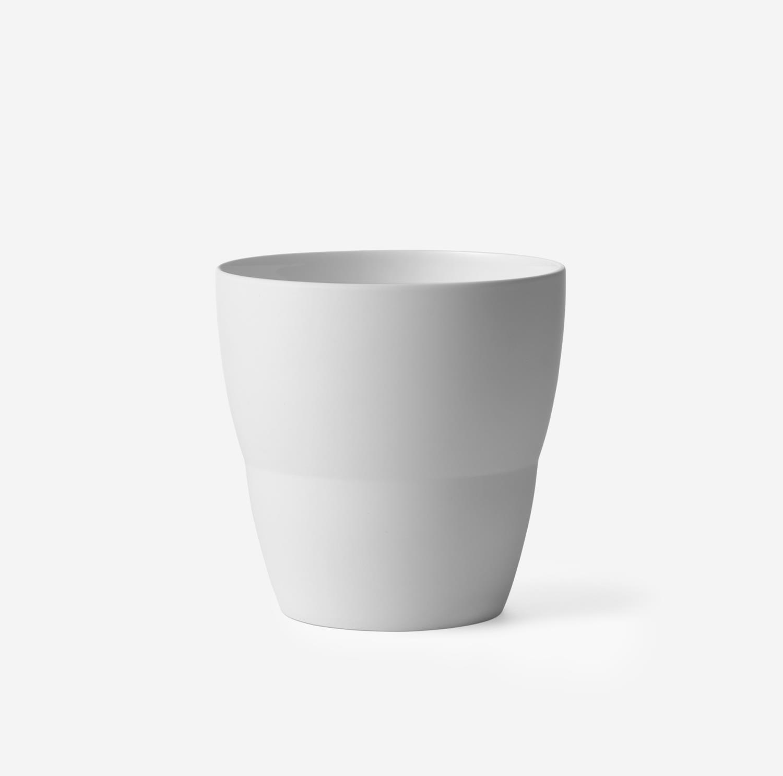 VIPP220- blomsterpotte i keramikk