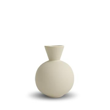 COOEE - Trumpet Vase 16 cm Shell