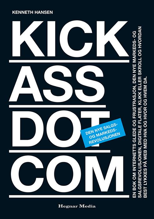 Kick ass dot com, Kenneth Hansen