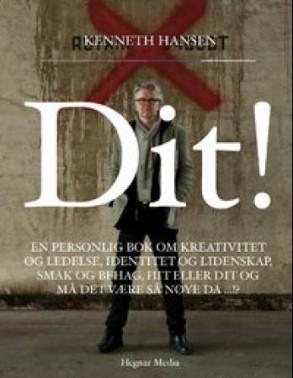 DIT, Kenneth Hansen